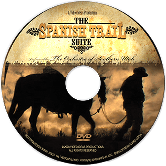 DVD of the spanish trail suite is also by, PointsMap.